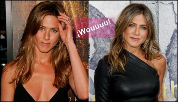 Jennifer Aniston y sus 5 reglas de moda