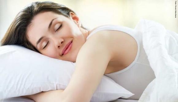 Sigue estos mandamientos y dormirás mejor