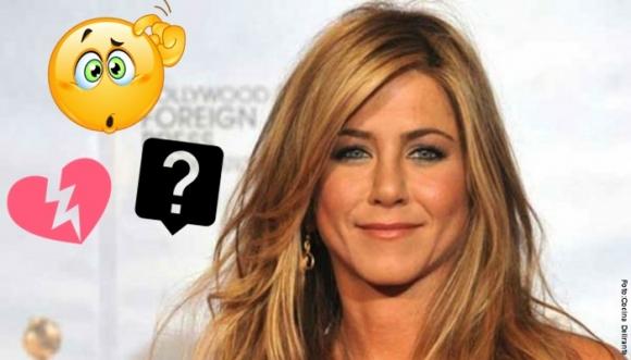 Jennifer Aniston y sus mil historias de amor sin final feliz