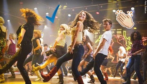 Bailar puede evitar el envejecimiento, ¿sabías?