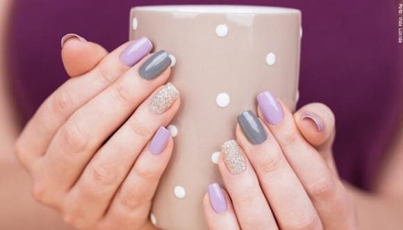 Llegó una nueva forma de lucir tus uñas