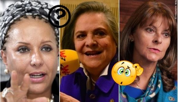Mujeres que pudieron ser presidentes