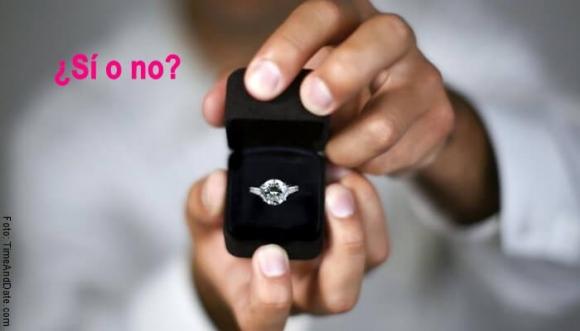 ¿Deberías casarte con él? Averígualo con este VibraTest