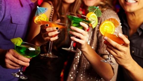 15 bares a los quisieras ir como sea...