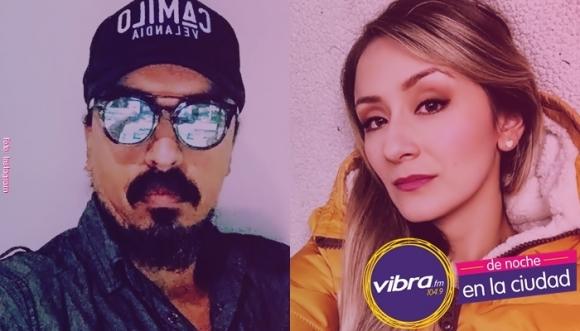 Mano a Mano: Camilo Velandia y Ana Ro