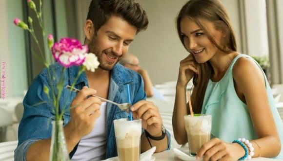 7 ideas de primera cita para conocerte con tu futura pareja