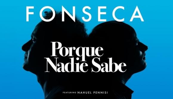 """""""Porque nadie sabe"""" la nueva canción de FONSECA"""