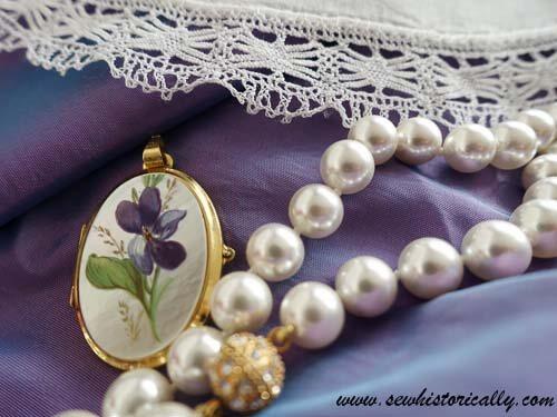 Luto lila