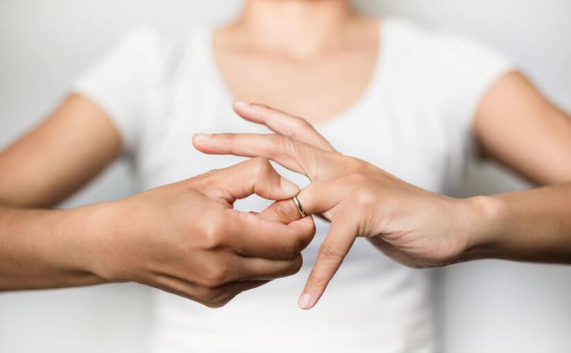 diferencias entre separacion y divorcio