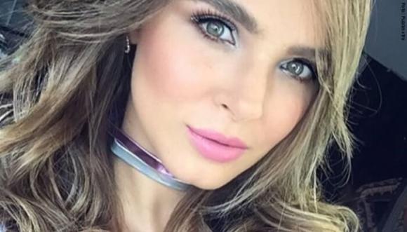 Elizabeth Loaiza sorprende con estas fotos y sin maquillaje