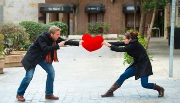 ¿Te has preguntado si es amor o dependencia?