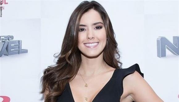 Este es el talento que adquirió Paulina Vega en Rusia