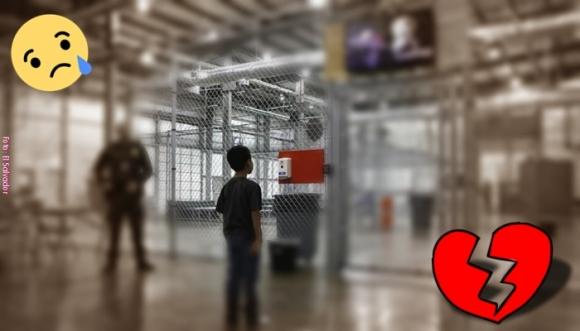 Carta de una madre separada de su hijo en EE.UU. te hará llorar