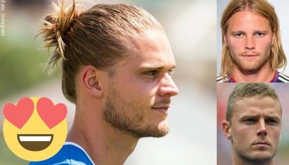 Gislason, el nuevo Beckham, y más jugadores churros de Islandia