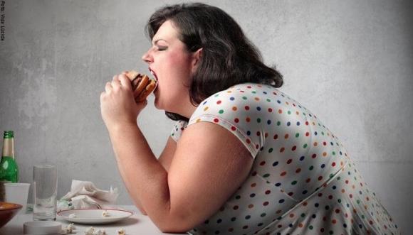 Razones por las que los obesos no bajan de peso
