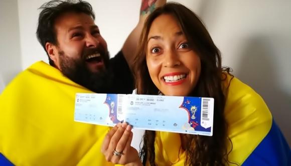 Fútbol para Principiantes: Senegal contra Colombia