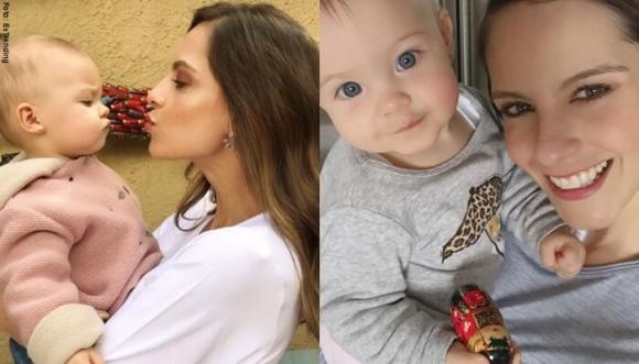 ¿Qué piensan de lo que hizo la hija de Laura Acuña?