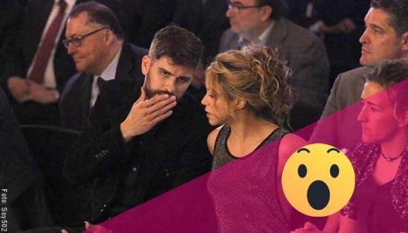Shakira y Piqué: ¿el amor sigue intacto?