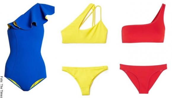 Bikini de la Selección Colombia causa sensación en las redes