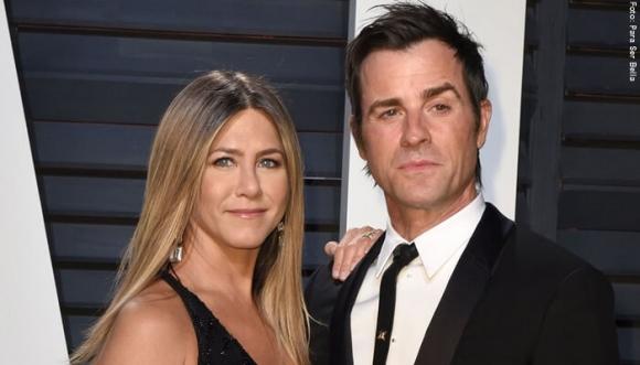 ¿El ex de Jennifer Aniston ya tiene nueva novia?
