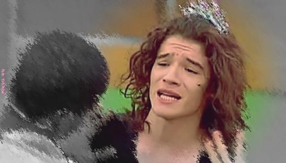 ¿Recuerdas a Oscar Naranjo?, ¡dejó de ser gay!