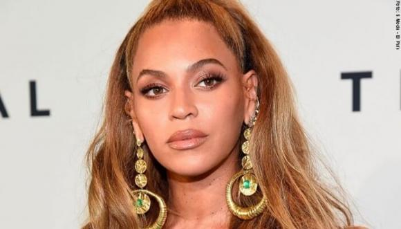Beyoncé se destapa