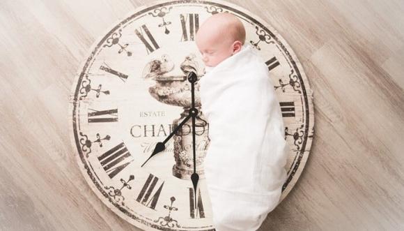 ¿Cómo influye la hora de nacimiento en tu personalidad?