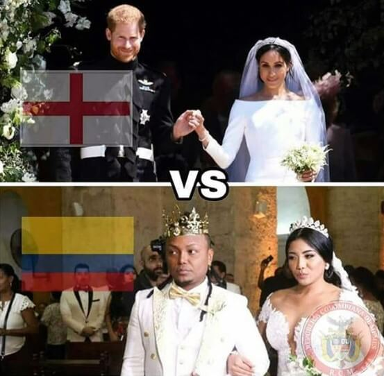 Memes Inglaterra Vs Colombia 10