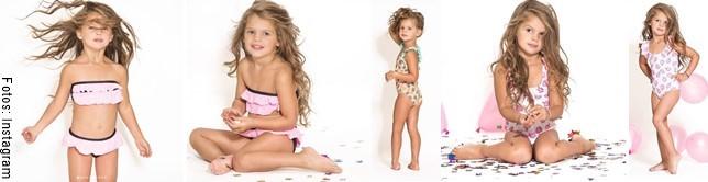 modelo es acusada de madurar biche a su hija