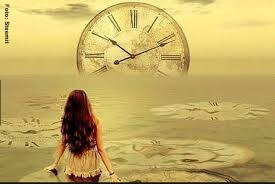 el tiempo no recupera