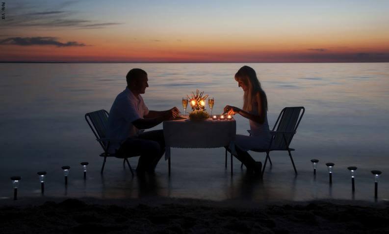 luna de miel en playa del carmen 1