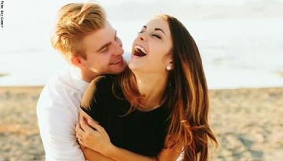 Esto solo lo hacen las parejas que son realmente felices