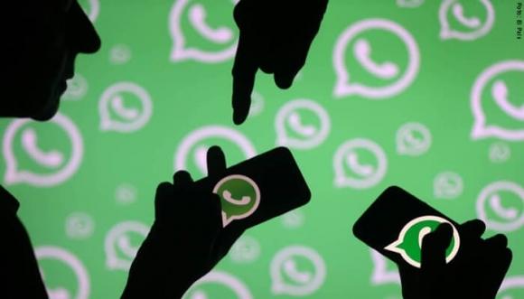 La solución para tener más memoria está en WhatsApp