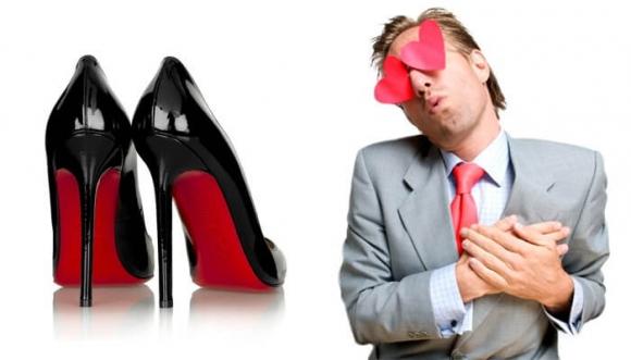 ¿Por qué los hombres las prefieren con tacones?