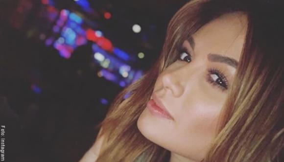 Impactante #antesydespués de Sara Uribe tras cirugías