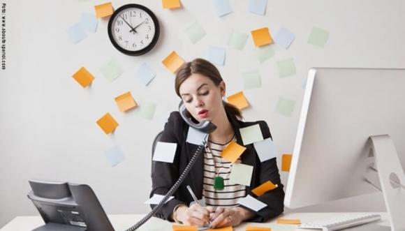 Confirmado: Somos más productivos si trabajamos menos horas