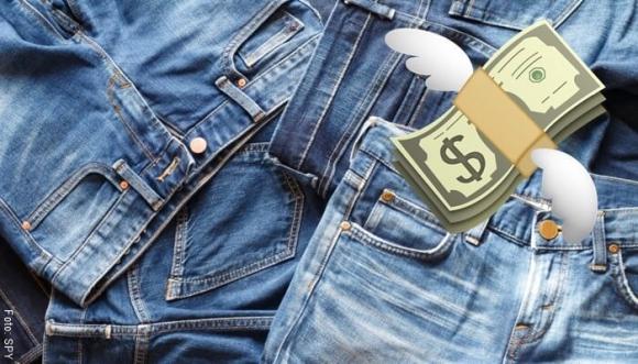 #TRUCOS para que tus jeans te duren más