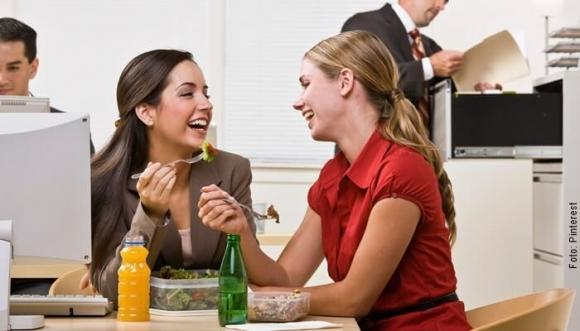 """Top 10 de almuerzos para llevar en """"coca"""" al trabajo"""