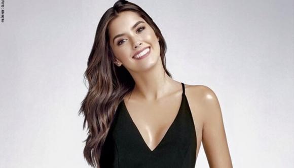 ¿Ya conoces el futuro esposo de Paulina Vega?