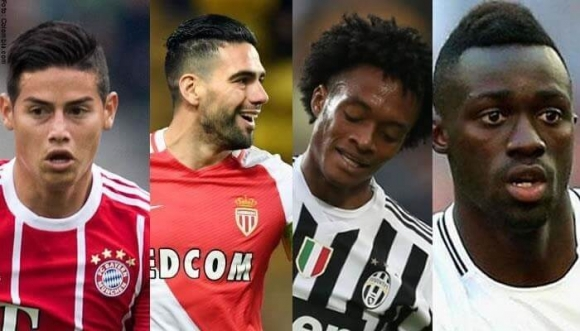 El pasado de los futbolistas que no conocías