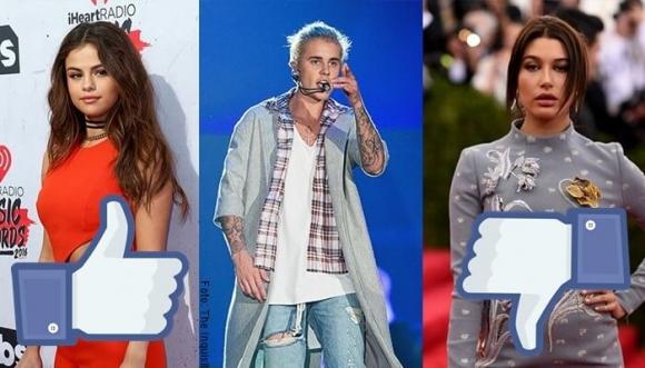 """¿La """"mala mano"""" existe? Mira cómo tiene a Justin Bieber"""