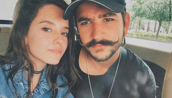 Le pidieron matrimonio a la hija de Ricardo Montaner