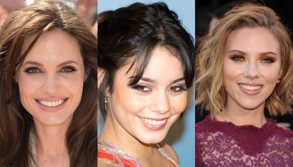 Carrera de pelo ideal para la forma de tu rostro