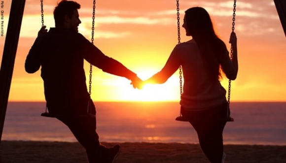 Estos son los más románticos del Zodiaco
