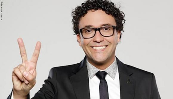Colombiamoda vibró con el show de Andrés Cepeda