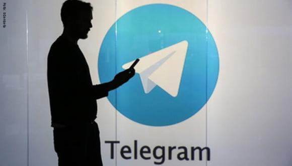 Si tu pareja tiene Telegram seguro te engaña