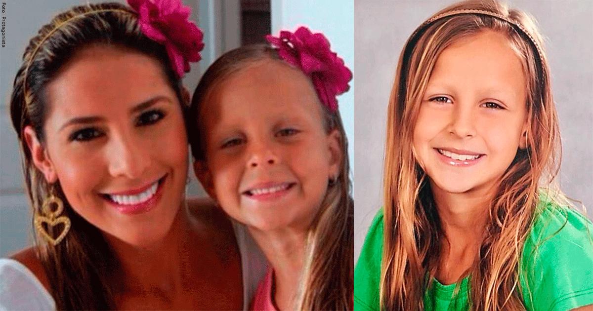 Carolina Soto le envío un mensaje a su hermana que se ahogó en la piscina de un hotel