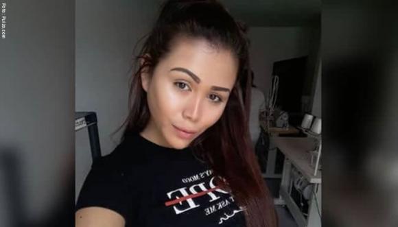 ¿Yina Calderón ahora será cantante?