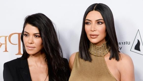 Así lucían las Kardashian hace más de dos décadas