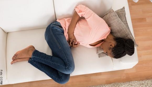 5 enfermedades disfrazadas por los cólicos